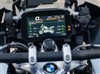 איך עובד צג דיגיטלי באופנועים?
