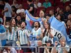 צפו בחגיגות העלייה של ארגנטינה עם הקהל