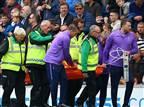 לוריס נפצע, טוטנהאם הובסה 3:0 בברייטון