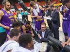 הפסד מאכזב לחלון. דרוקר ושחקניו (אתר FIBA)