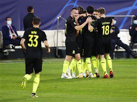 תשחק באירופית: 0:1 לקרסונדר על ראן