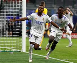 חילוף מנצח: רודריגו נתן לריאל מדריד 0:1 על אינטר