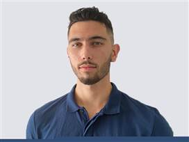 """יואב מודעי, שליח ערוץ הספורט לארה""""ב"""