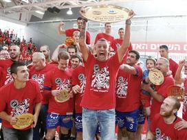 ניצחון ענק לישראל על יוון בדרך לשלב הבא