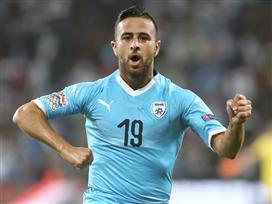 חולמת: 0:2 לישראל על אלבניה בדרך למקום ה-1