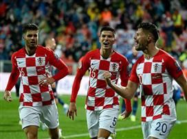 מהפך גדול ו-1:3 לקרואטיה על סלובקיה