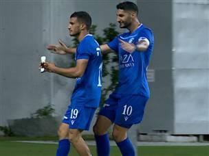 """משייטת לליגת העל: ניצחון דרמטי למכבי פ""""ת"""