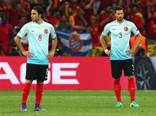 הטורקים יעלו? (Getty)