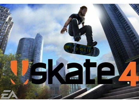 Skate 4 נחשף עם טריילר טיזר חדש