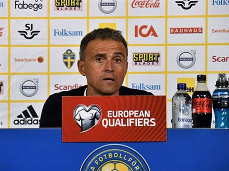 Spain must not lose (Getty)