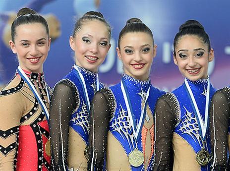 (התמונה באדיבות הוועד האולימפי)
