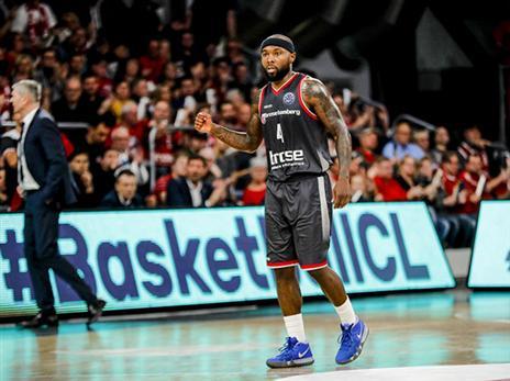 רייס. מחכה לי-ם אתגר לא פשוט (FIBA)
