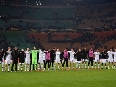 (Tullio Puglia - UEFA/UEFA via Getty Images)