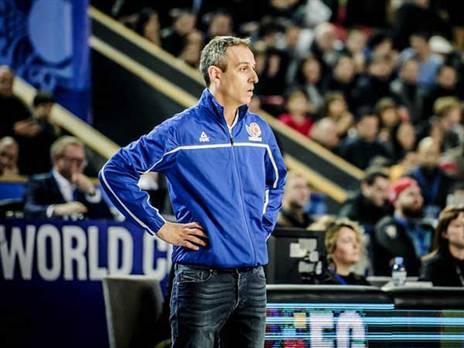קטש. קיץ באיטליה (FIBA)