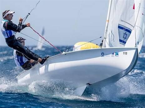 (צילום: sailing energy)