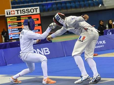 המשלחת הישראלית משתתפת בטורנירים קודמים במדינה
