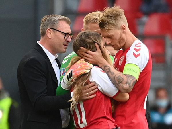 קר. הגיבור של דנמרק (Getty Images)
