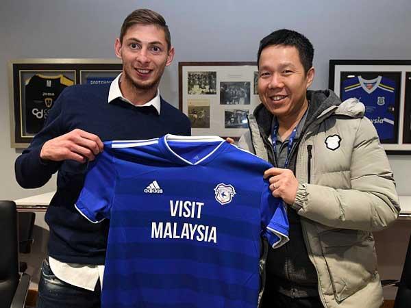 סאלה, שחקן די רגיל אך מיוחד (getty, Cardiff City FC)