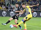 """""""הרבה יופתעו"""": סאבוריט על הכדורגל בישראל"""