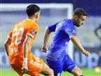 דיא סבע ואל נאסר השיגו ניצחון 0:2 בליגה