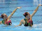 התחרות האולימפית בשחייה אמנותית נדחתה