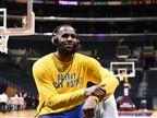 """""""זו סטירת לחי"""": לברון בביקורת על ה-NBA"""