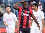 אגאדה לא ימשיך בהפועל חיפה בעונה הבאה