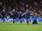 בתום קרב פנדלים: איטליה עלתה לגמר היורו