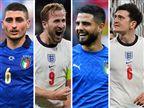 איטליה VS אנגליה: למי יש הרכב חזק יותר?