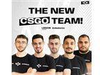 NOM GAMING השיקה קבוצת CS:GO חדשה