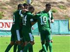 """0:1 למכבי חיפה על פ""""ת במשחק העונה"""