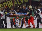 היגואין נפצע ובכה, 0:0 בין אינטר לנאפולי