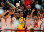 סביליה זכתה בליגה האירופית אחרי פנדלים