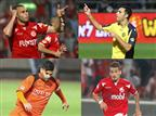 זהבי ועוד 10: נבחרת העונה של ליגת העל
