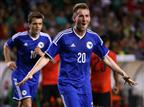 0:1 לבוסניה על מקסיקו, ניגריה - יוון 0:0