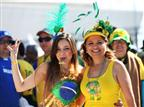 הגיעה השעה: ברזיל תתעורר בשער הראשון