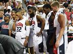 ב-NBA מתפללים עבור פול ג'ורג'. צפו בציוצים