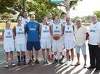 טריפל דאבל: ההישג של נבחרת ישראל ב-3X3