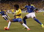 שיקום בצעדים קטנים: 0:1 לברזיל על אקוואדור