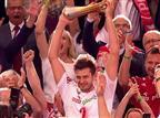 פולין אלופת העולם בכדורעף. צפו בחגיגות