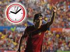 ספרד דרסה 0:4 את לוקסמבורג