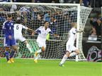 נבחרת החלומות. צפו: 0:3 לישראל על בוסניה