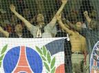 בלי רחמים: אוהד פ.ס.ז' נדקר אחרי המשחק