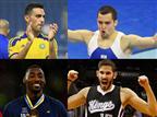 אתם בוחרים: הספורטאי הישראלי של שנת 2014