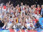פאו גאסול, שוב מלך אירופה (FIBA)