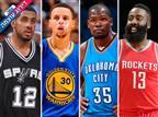 מ-30 תצא אחת: דירגנו את כל הקבוצות ב-NBA