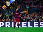 התמנון: סרג'י בוסקטס הפך ללב של ברצלונה