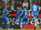 שער ענק להאמשיק, גרמניה הובכה