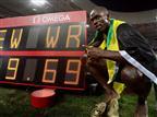 הכי מהירים בעולם: השיאים ב-100 מטר