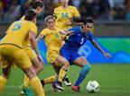 ברזיל בחצי הגמר (gettyimages)